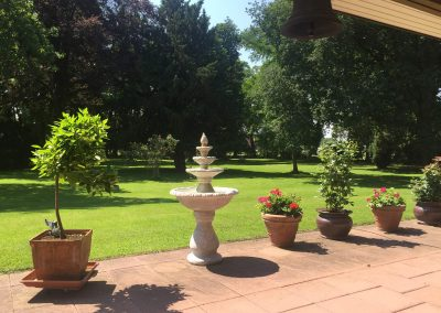 Park-Terrasse